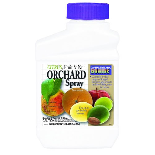 Citrus Fruit Nut Orchard Spray Conc. - 1 Pint Best Price
