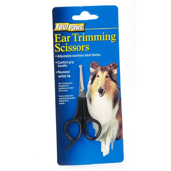 Pet Ear Trimming Scissors Best Price