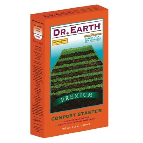 Compost Starter - 3 lbs Best Price