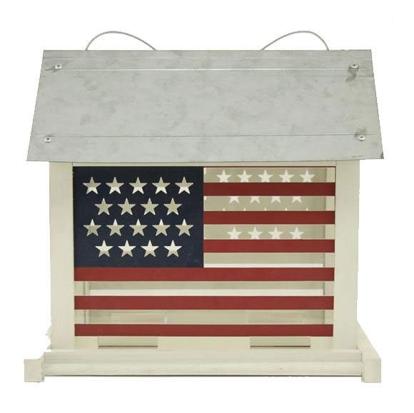 Patriot Bird Feeder Best Price