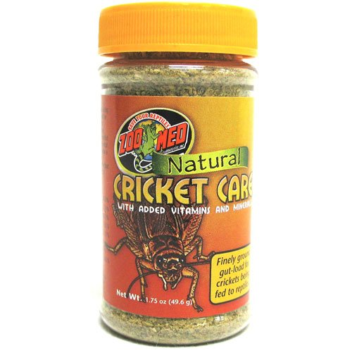 Natural Cricket Care 1.75 oz
