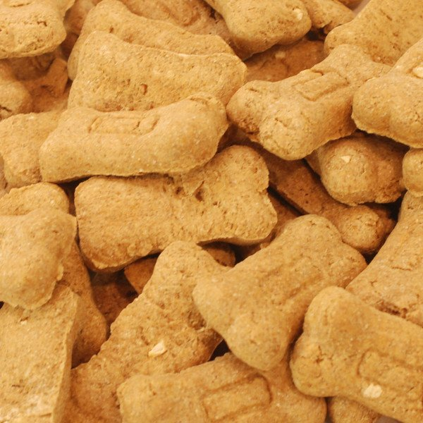 Biscuits Treats For Dogs - Peanut Butter / 20 lbs Best Price