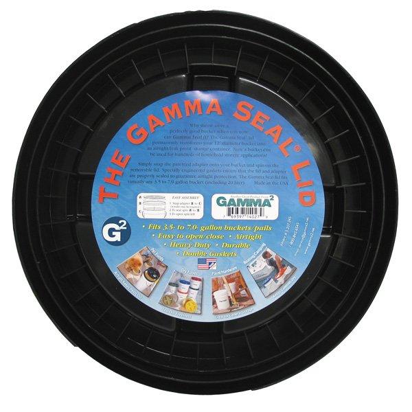 Vittles Vault Gamma Seal Lid For Buckets