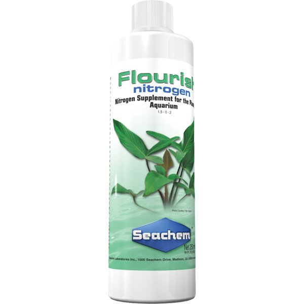Flourish Nitrogen For Aquariums 250 Ml / Size 250 Ml