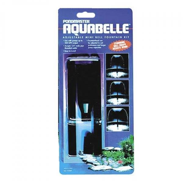 Mini AquaBelle Fountain Head Kit Best Price