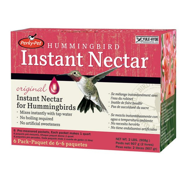 Original Instant Hummingbird Nectar- 2 lb. Box Best Price