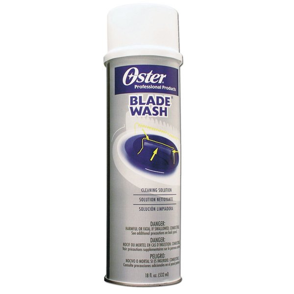 Oster Blade Cleaning Solution 16 Oz.
