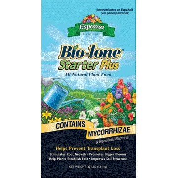 Bio Tone Starter Plus 4 lbs Best Price