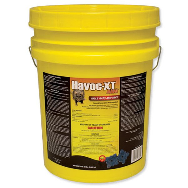Havoc XT Blok Pouch 8 lbs Best Price