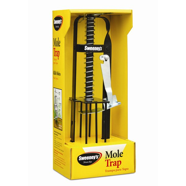 Sweeneys Mole and Gopher Trap Best Price