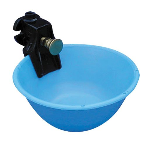 Cattle Waterbowl W/ Push Button Valve Best Price