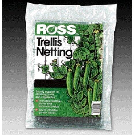 Ross Trellis Netting / Size (6x12 ft.) Best Price