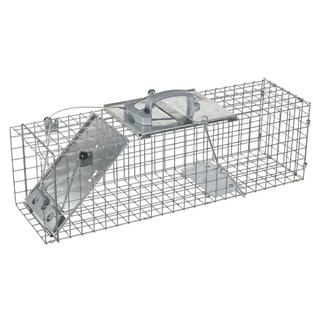 Easy Set/Release Trap 24 x 9 x 10 in. Best Price