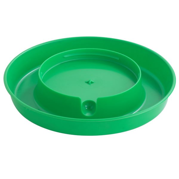 Screw-On Base - 1 gal. / Color (Lime) Best Price