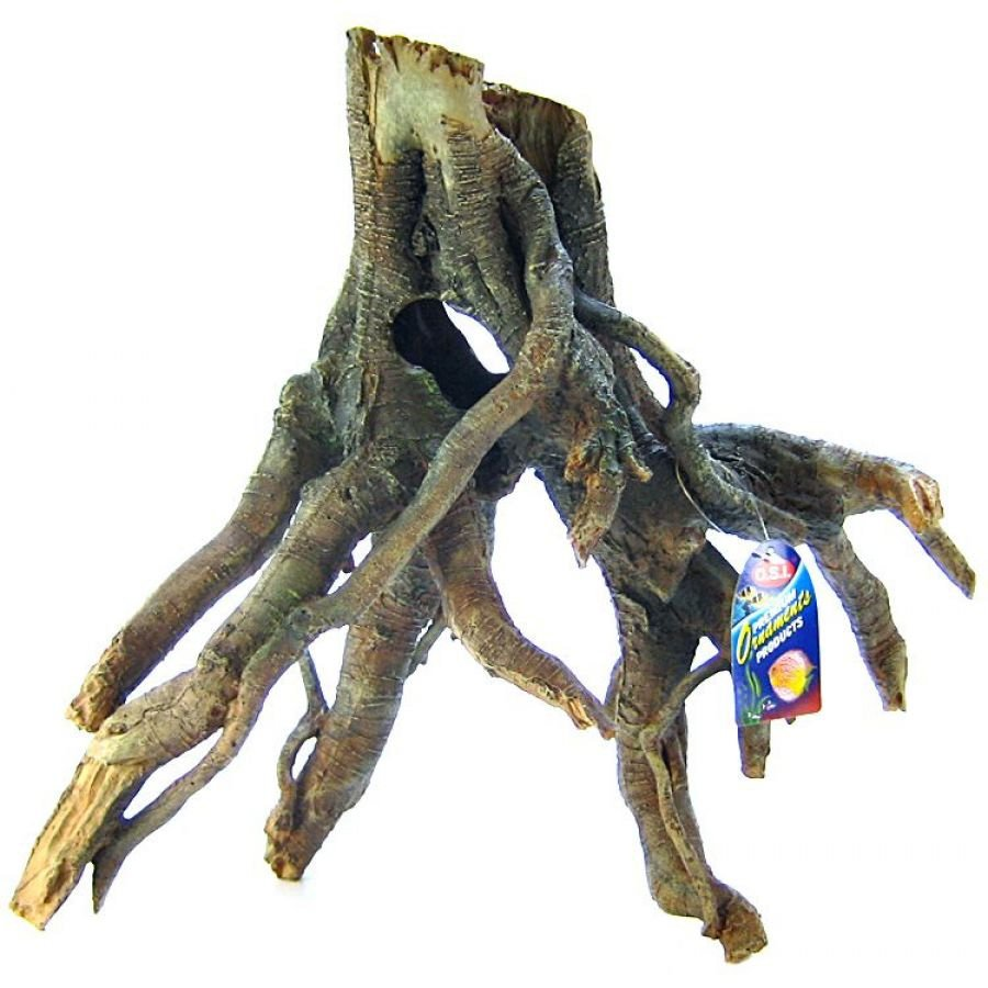 Smooth Bark Tree Stump - Medium Best Price