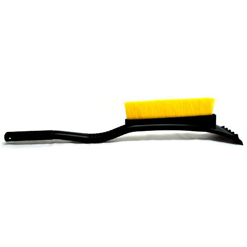 Deluxe Snow Brush and Scraper (Case of 12) Best Price