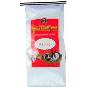 Bonanza Rabbit Diet - 50 lbs