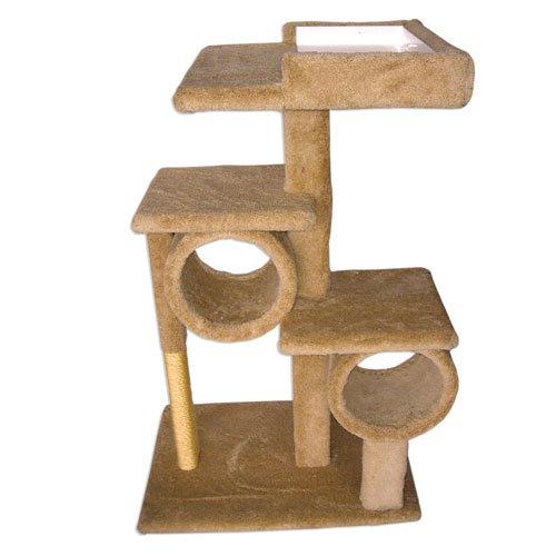 Large Kitty Bistro 2 - Cat Furniture Best Price