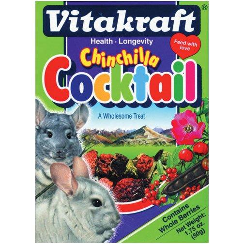Chinchilla Cocktail 1.75 Oz.
