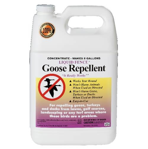 Liquid Fence Goose Repellent Concentrate / Size (Gallon) Best Price