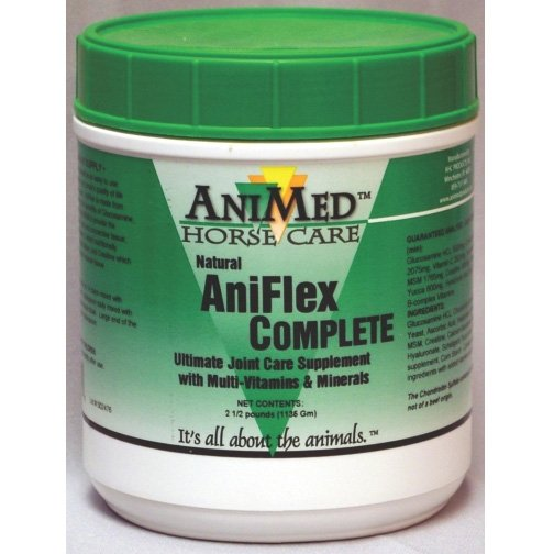 AniFlex Complete for Horses / Size (2.5 lbs) Best Price