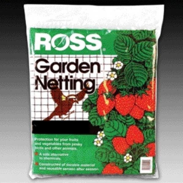 Ross Garden Netting / Size (14 X 75 ft) Best Price