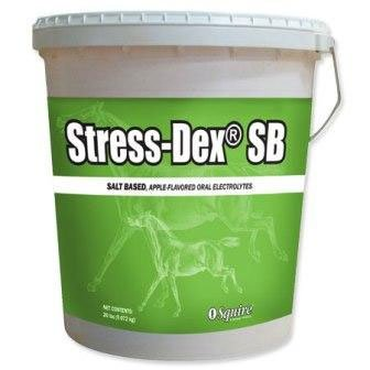 Stress Dex SB Electrolyte - 20 lbs Best Price