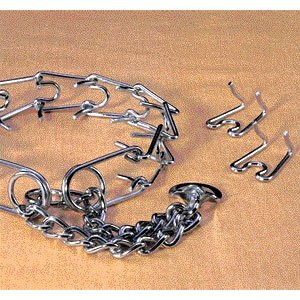 Chain Prong Training Collar / Size 3.2 Mm
