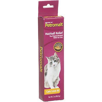 Petromalt Cat Hairball Remedy / Size (2 oz. / Fish Flavor) Best Price