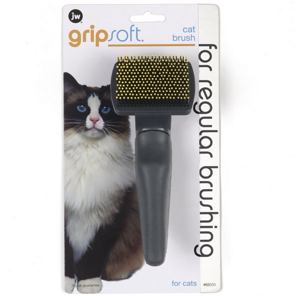 Gripsoft Cat Brush Best Price