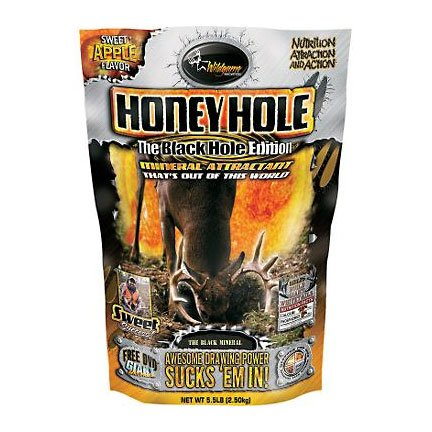Honey Hole Feed-Site Accelerator  5.5 lb. Best Price