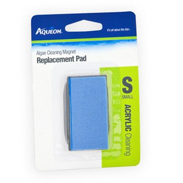 Algae Cleaner Acrylic Replacement Pad - Small Best Price