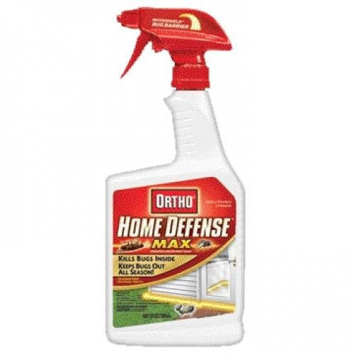 Home Defense Max Insect Killer 24 oz. (Case of 12) Best Price