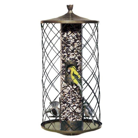 Birdscapes Preserve Bird Feeder 3 Lbs.