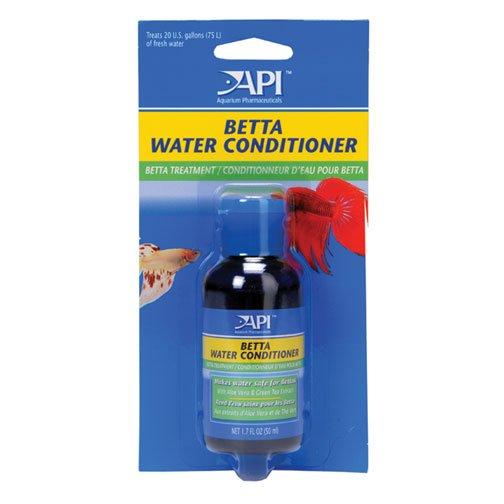 Betta Water Conditioner 1.7oz