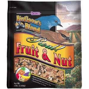 Bird Lovers Blend Fruit and Nut Bird Food  (Case of 6) Best Price