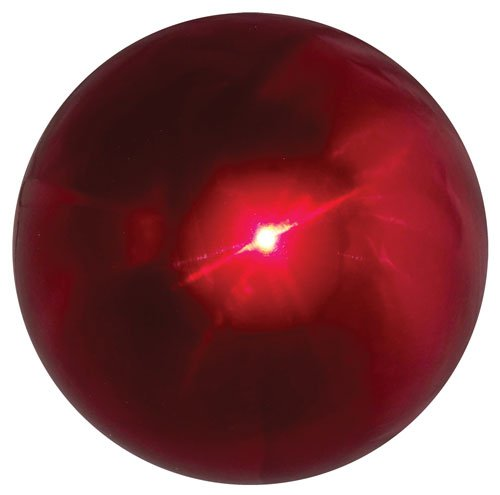 Gazing Globe - Red / 10 in. Best Price
