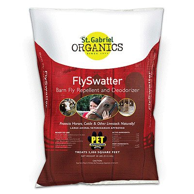 Flyswatter Fly Repellant - 10 lbs Best Price