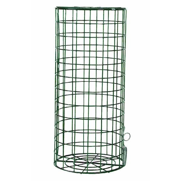 Create-A-Haven Add-On Cage for Tube Feeders Best Price