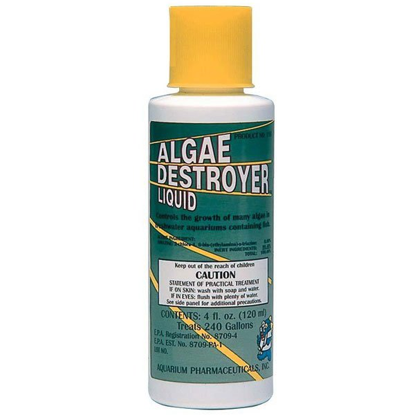 API Algae Destroyer / Size (4 oz.) Best Price