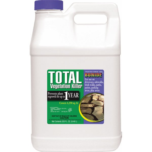 TOTAL Vegetation Killer Conc. / Size (2.5 gal) Best Price