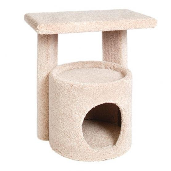 Ware Kitty Condo With Perch 20.5 In.