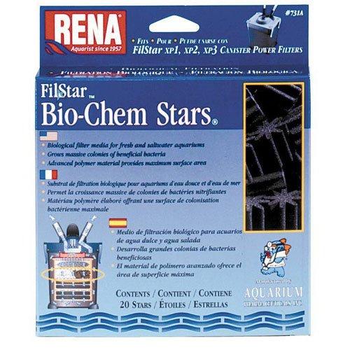 Rena Filstar Bio Chem Stars 20 Ct.