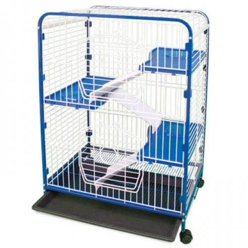 Four Level Indoor Ferret Cage Best Price
