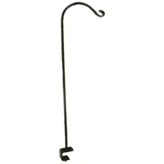 Curved Deck Rail Hook (Case of 6) Best Price