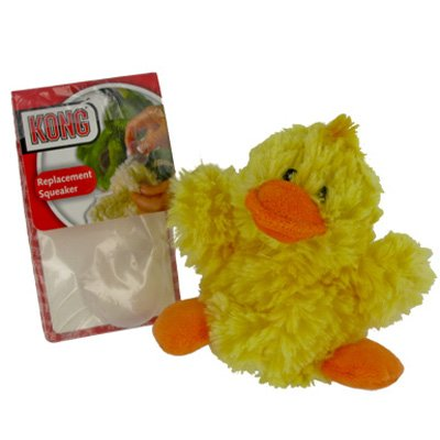 Dr. Noys Platy Duck Toy 5 Inches