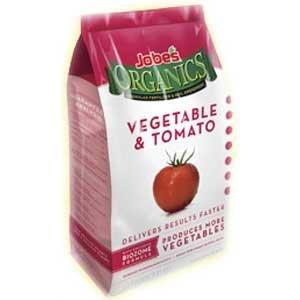 Jobes Organic Vegetable and Tomato Granular Fertilizer - 4 lbs Best Price