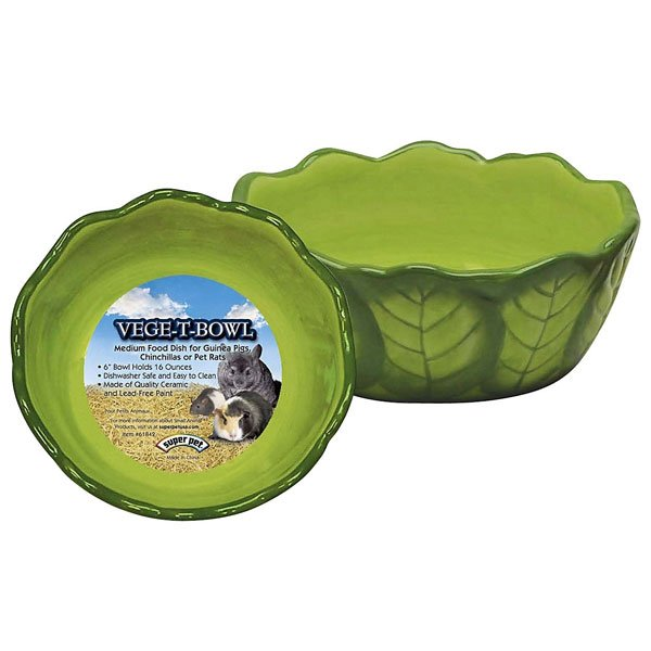 Vege-T-Bowl Green Cabbage for Small Pets Best Price