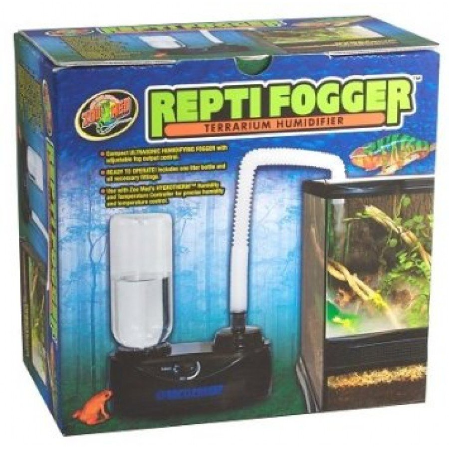 Repti Fogger Terrararium Humidifier - Large Best Price