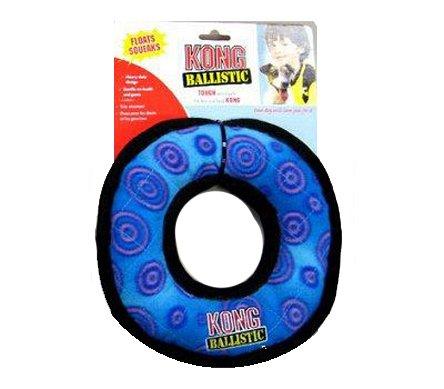 Ballistic Ring Dog Toy Medium